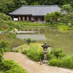 Jōruri-ji 浄瑠璃寺 thumbnail