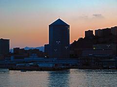 18063001026battello (coundown) Tags: genova battello porco panorama scorci barca barche navi lanterna spiagge viste pilota pilot