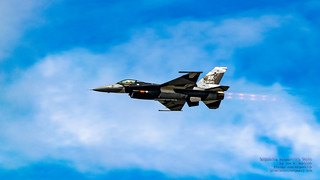 #PACAFDemo IN AFTERBURNER UNDER THE ARCTIC THUNDER CLOUDS