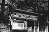 Photoautomat 1 (justingreen19) Tags: berlin europe fuji fujiflim germany photoausgabe selfie street x100f analog architecture booth city coinoperated iconic lettering mono passportphoto photobooth photoautomat photographiere photography portrait retro typeface