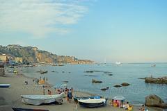 Beaches : Giardini Naxos (Nabil Molinari Photography) Tags: beaches giardini naxos