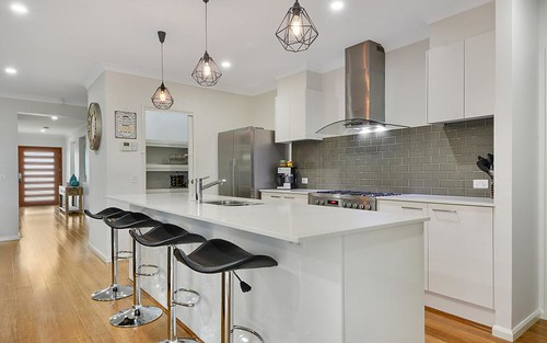 28 Golden Wattle Avenue, Gregory Hills NSW