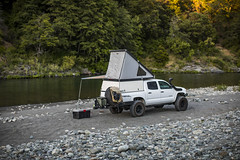Nor Cal June 2018 (JNB Photo Video) Tags: northern california explore adventure camp camping camper vanlife 395n toyota tacoma truck 4x4 overland overlanding