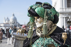 Venezia (christineXVIII) Tags: ifttt 500px venise italie venezia carnival carnaval travel d850 nikon