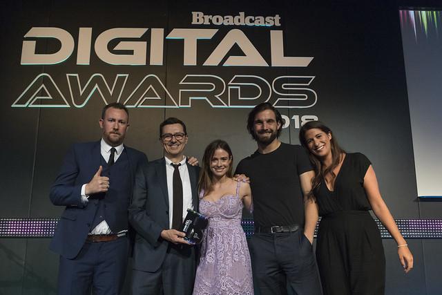 Best Entertainment Programme