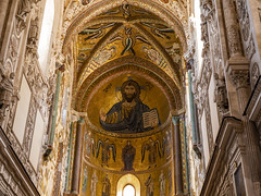Cefalu Cathedral 8 (Son of Groucho) Tags: cefalu 2018 sicily italy