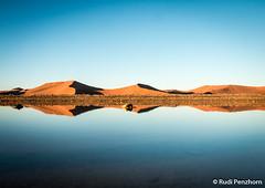 101 - IMG_5071 (rudipenzhorn) Tags: sossusvlei desert water reflection namibia