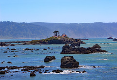 Crescent City California Coast, July 2018 (Northwest Lovers) Tags: california northcoast highway1