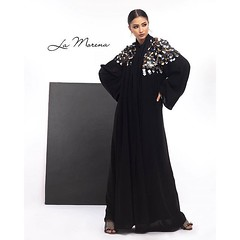 #Repost @la_morena_bh • • • • • New abaya #abayas #abaya #abayat #mydubai #dubai #SubhanAbayas (subhanabayas) Tags: ifttt instagram subhanabayas fashionblog lifestyleblog beautyblog dubaiblogger blogger fashion shoot fashiondesigner mydubai dubaifashion dubaidesigner dresses capes uae dubai abudhabi sharjah ksa kuwait bahrain oman instafashion dxb abaya abayas abayablogger