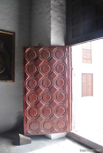 Церква Iglesia De La Asunción, Сан Себастіан де Ла Гомера, Канарські острови  InterNetri  1237