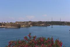 Malta, June 2018 259 (tango-) Tags: malta malte мальта 馬耳他 هاون isola island lavalletta valletta porto port