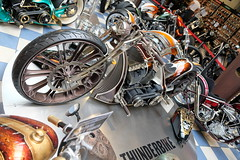 DSCF2647 (Chromed Jalopy's) Tags: 2018 rumble thunder thunderbike roadhouse rumblers cc kustom kulture hot rod custom hamminkeln