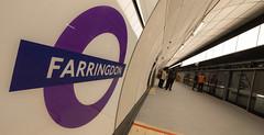 Farringdon_Elizabeth_Line_150618_1415_hi (Chris Constantine UK) Tags: crossrail tube london underground construction metro elizabeth farringdon
