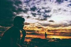 Black (Abdulla Al Rasel - Photography) Tags: photography photographer photo beach chittagong bangladesh nature sky