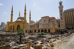 Beirut, Lebanon, May 2018