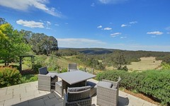 1639 Caoura Road, Tallong NSW
