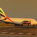 Emirates / Airbus A380-861 / A6-EDE