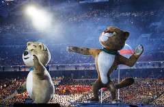 winter opympic in sochi 2014 (trinh_huong_ocean) Tags: sochi russia russian olypics winter olympics