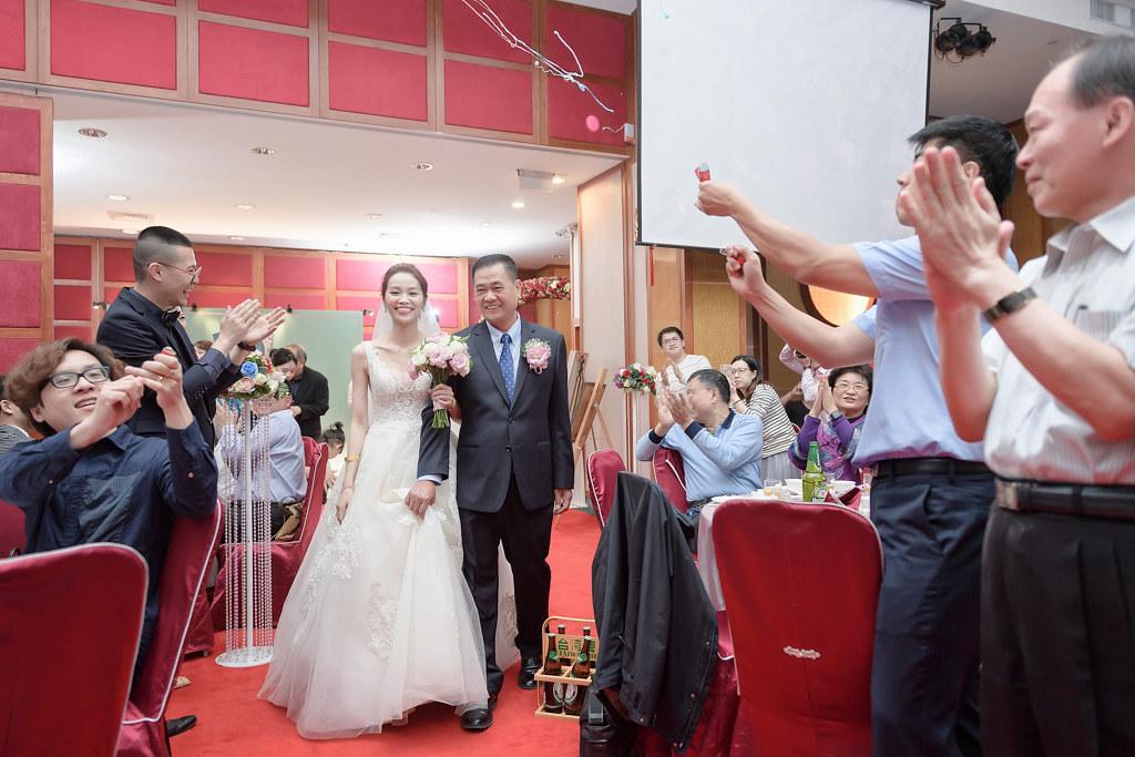 台南婚攝 - 總理大餐廳婚宴!婚禮紀錄-47