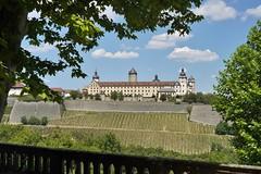 Würzburg: Festung Marienberg (zug55) Tags: festungmarienberg würzburg franken franconia bayern bavaria germany deutschland festung marienberg marienbergfortress fortress burg schloss castle palace