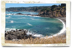 Mendocito, California, July 2018--Frames (Northwest Lovers) Tags: california northcoast