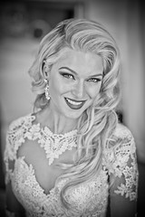 Classic beauty (Camelot Photography Minnesota) Tags: amazing awesome bride best blackandwhite dress doorway detail happy hair smile weddings wedding weddingphotography weddingphotographer eyes greysolon duluth mn minnesota married minneapolis love fantastic