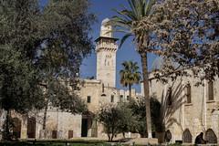 Jerusalem old city (pankazek_foto) Tags: oldcity israel jerusalem templemount mosque