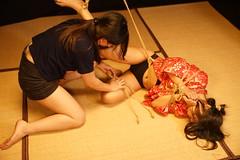 A7201465 (rickytanghkg) Tags: hongkong sony sonya7ii a7ii shibari shibariart bondage rope chinese asian japanese