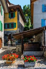 Saint-Saphorin 8239x (Fèlix González) Tags: suiza suïssa switzerland suisse