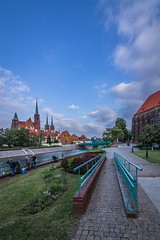 Wroclaw (Vagelis Pikoulas) Tags: wroclaw poland europe travel may spring landscape city cityscape urban 2018 canon 6d tokina 1628mm