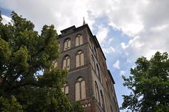St. Mary's Church (Ryan Hadley) Tags: stmaryschurch marienkirche church tower architecture rostock germany europe