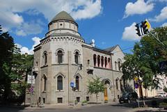 Шовковична вулиця, Київ  InterNetri Ukraine 597