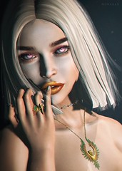 N° 792 (MonaSax95 | Queen oF Ink) Tags: new news newitem newitems item items product products sl secondlife photographer photography avatar blog blogger shop shopping shopper creative fashion style moda cool glamour beautiful beauty photo pic shot picture
