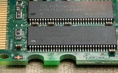 20180708_1900_7D2-100 Modern Memory (johnstewartnz) Tags: 100mm 100mmf28lmacro 100mmmacro focusstack memory chip chips memorychips canon canonapsc apsc eos 7d2 7dmarkii 7d canon7dmarkii canoneos7dmkii canoneos7dmarkii insideelectronics macromonday macromondays 100canon