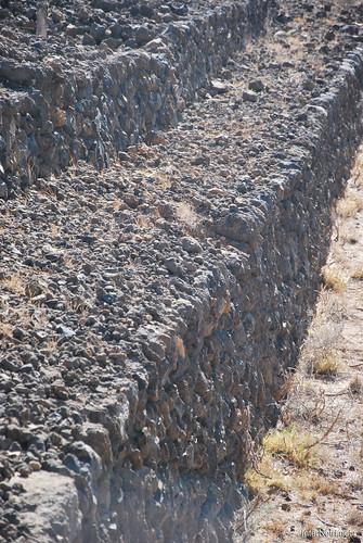 Піраміди в Гуїмар, Тенеріфе, Канари  InterNetri  033