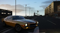 '70 Z28 | GTA V (Stellasin) Tags: angeles gaming game dark darkness car cars water camaro beauty beautiful buildings city clouds chevrolet downtown mods engine weather reflection sea graphics gtav gta hot highway photography night sky los road screenshot sun sunrise street v z28