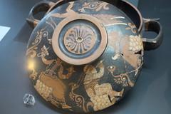 IMG_4952 Paestum (drayy) Tags: paestum greek rome roman ancient town temple italy europe campania magnagraecia