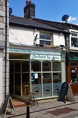 Barnoldswick, Barlick Tap Ale House (Dayoff171) Tags: lancashire england europe gbg gbg2018 greatbritain unitedkingdom boozers pubs publichouses bb185uq barnoldswick barlicktapalehouse micropub
