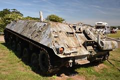 Schützenpanzer 12-3 (Bri_J) Tags: fortpaull paull hull eastyorkshire uk yorkshire museum militarymuseum nikon d7200 schützenpanzer123 schützenpanzer spz armour armouredvehicle trackedvehicle german army bundeswehr germanarmy mortar