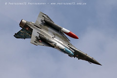 1288 Couteau Delta (photozone72) Tags: riat airshows aircraft airshow aviation canon canon7dmk2 canon100400f4556lii 7dmk2 couteaudelta mirage