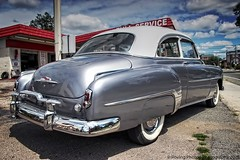 1952 Chevrolet (robtm2010) Tags: northattleboro massachusetts usa newengland canon canont3i t3i car automobile auto motorvehicle vehicle classic classiccar 1952 chevrolet chevy gm generalmotors photomatixpro photomatix hdr