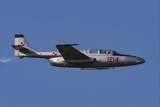 PZL-Mielec TS-11 Iskra bis D - 32
