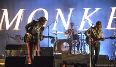 "Arctic Monkeys - Mad Cool 2018 - Viernes - 2 - M63C7286 • <a style=""font-size:0.8em;"" href=""http://www.flickr.com/photos/10290099@N07/43353494262/"" target=""_blank"">View on Flickr</a>"