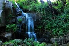 CASCADA (El Torno) (Deniel T) Tags: cascada torno valle jerte extremadura