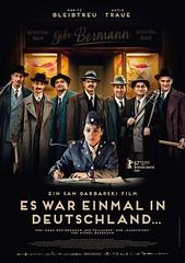 Elveda Almanya - Es war einmal in Deutschland... ( 2017 ) (filmbilgi) Tags: elveda almanya es war einmal deutschland 2017 movie film trailer fragman poster bilgi