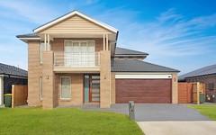 9 Crossley Avenue, Carnes Hill NSW