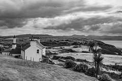 Criccieth, North Wales (ianbonnell) Tags: llynpeninsula criccieth northwales wales uk coast