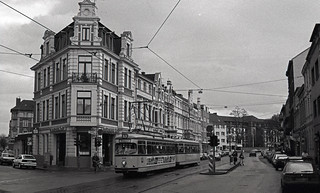 Bonn 212 Linie 1  Kölnstraße