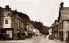 Railway Street, Saundersfoot