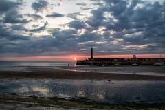 Margate Sunset (@bill_11) Tags: england isleofthanet kent margate places sunset unitedkingdom weatherandseasons gb